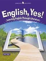 9780890619193: English Yes: Intermediate Level 1