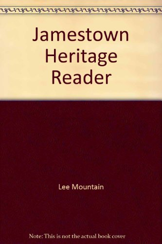 Jamestown Heritage Reader: Lee Mountain