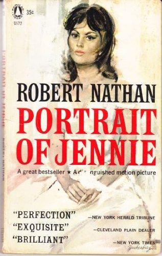 9780890640517: Portrait of Jennie