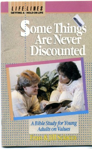 9780890661147: Some Things Are Never Discounted (Lifelines)