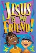 9780890662960: Jesus is My Friend (Christian Growth Ser)