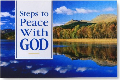 9780890663554: Scenic (Steps to Peace)