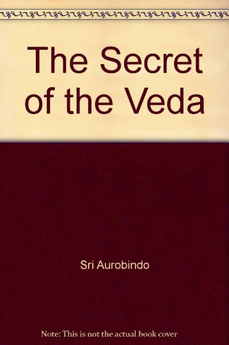 9780890713037: The Secret of the Veda