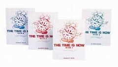9780890795262: The Time is Now; Four Book Set