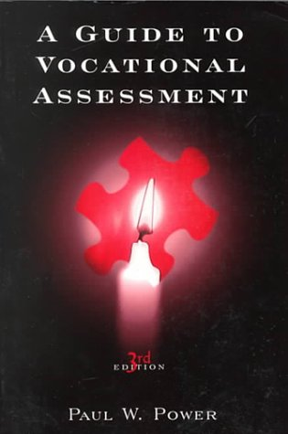 9780890797860: A Guide to Vocational Assessment