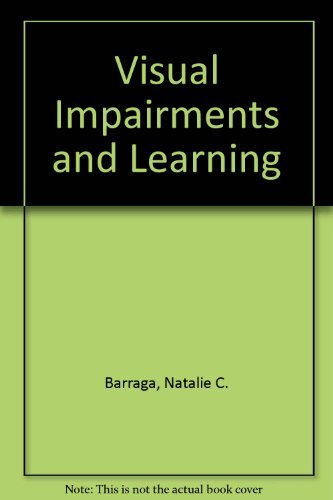 9780890798683: Visual Impairments and Learning
