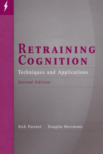 9780890799055: Retraining Cognition: Techniques and Applications