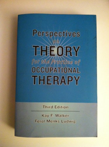 Perspectives on Theory for the Practice of