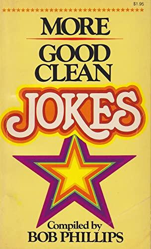 9780890810064: More Good Clean Jokes