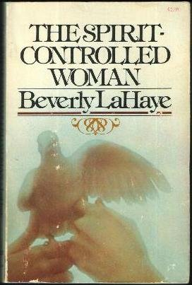 9780890810200: The Spirit-controlled Woman