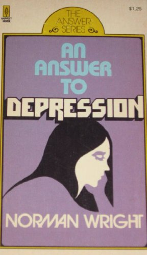 An Answer to Depression