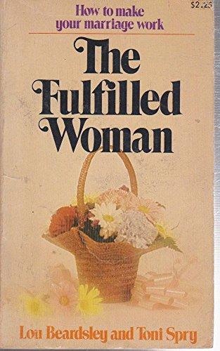 9780890810729: Fulfilled Woman