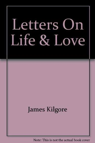 9780890811122: Letters On Life & Love