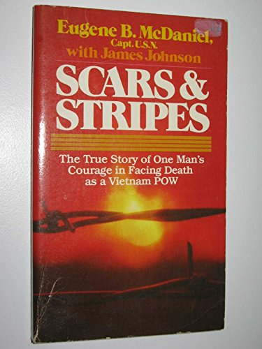 9780890812310: Scars and Stripes