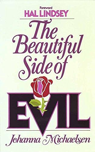The Beautiful Side of Evil: Johanna Michaelsen