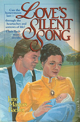 Love's Silent Song (JMB Series I Vol. 2)