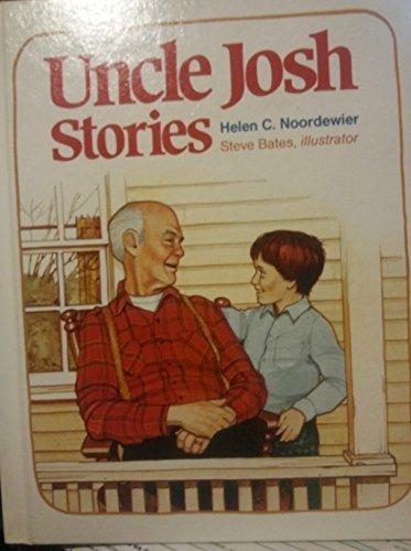 9780890813867: Uncle Josh Stories