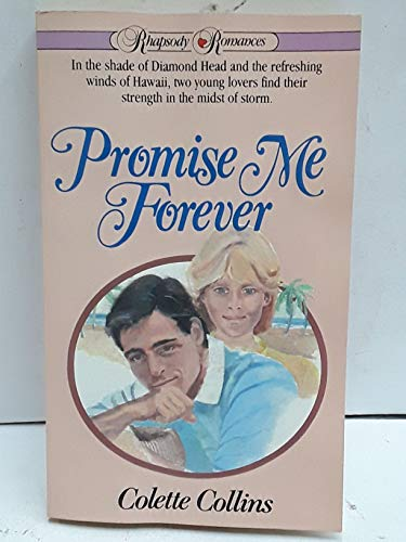 9780890813973: Promise Me Forever