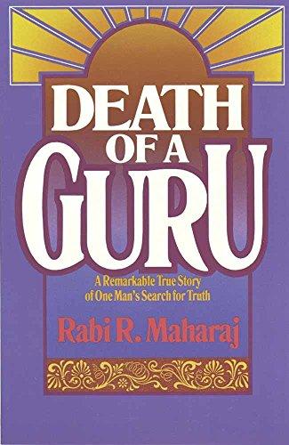 Death of a Guru: Rabi Maharaj, Dave