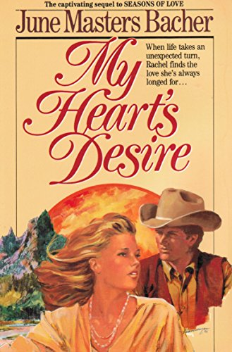 My Heart's Desire (JMB Series II, Volume 4)