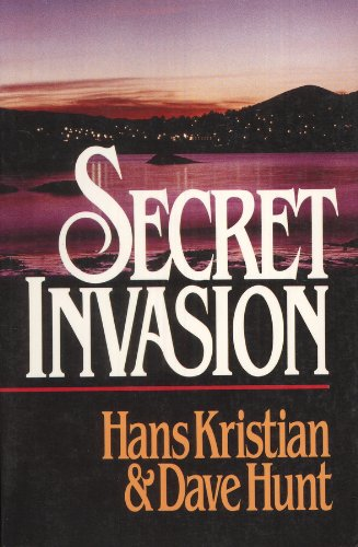 Secret Invasion: Hans Kristian, Dave