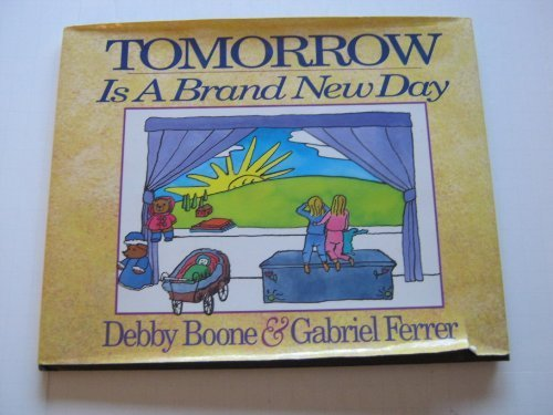 9780890817704: Tomorrow Is a Brand New Day