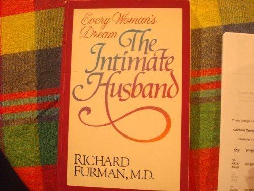 9780890817971: The Intimate Husband