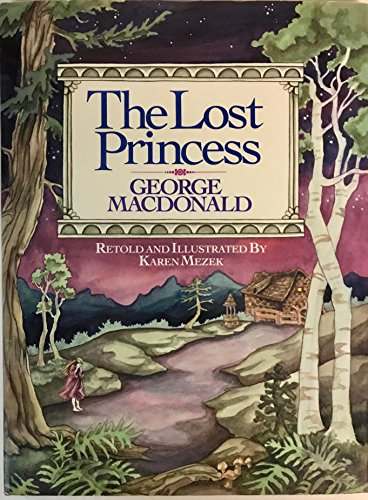 9780890818138: The Lost Princess