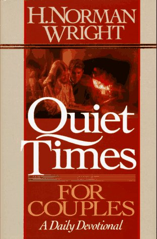 9780890818169: Quiet Times for Couples: A Daily Devotional