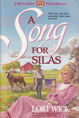 9780890818398: A Song for Silas (A Place Called Home Series)