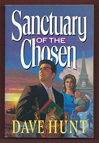 Sanctuary of the Chosen: Hunt, Dave