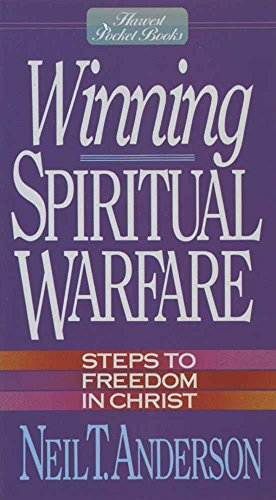 9780890818688: Winning Spiritual Warfare