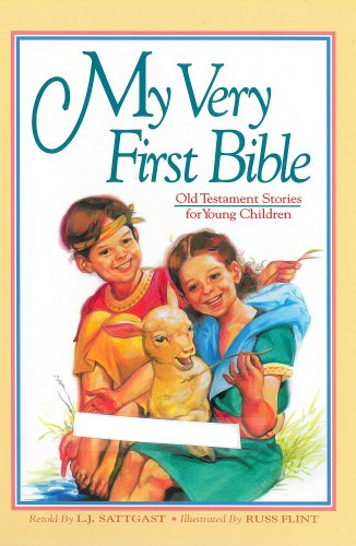 9780890819418: My Very First Bible: Old Testament