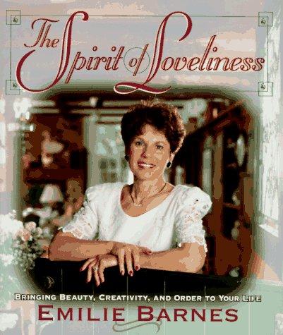 9780890819821: The Spirit of Loveliness