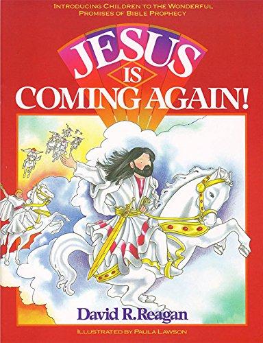 9780890819890: Jesus Is Coming Again