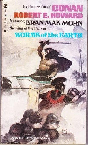 9780890831267: Worms of the Earth (Zebra books #126)