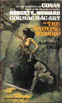 9780890831977: The Undying Wizard (Cormac Mac Art)