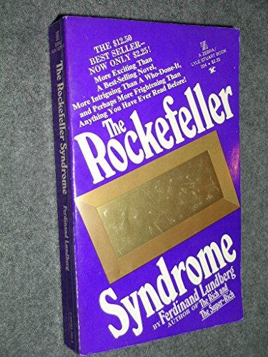 9780890832042: The Rockefeller Syndrome.
