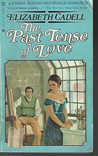 9780890832134: The Past Tense of Love