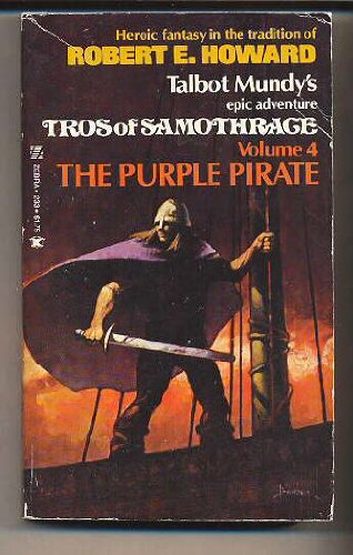 9780890832332: The Purple Pirate (Volume 4)