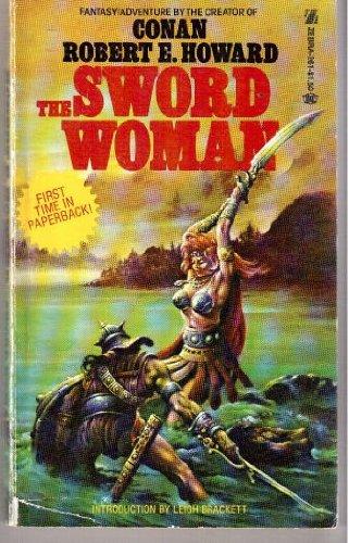 9780890832615: The Sword Woman (Zebra Books)