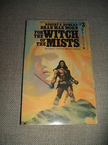 For the Witch of the Mists: Smith, David C./Tierney, Richard