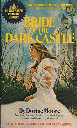 9780890833278: Bride of the Dark Castle.