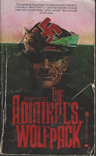 9780890833629: The Admiral's Wolfpack