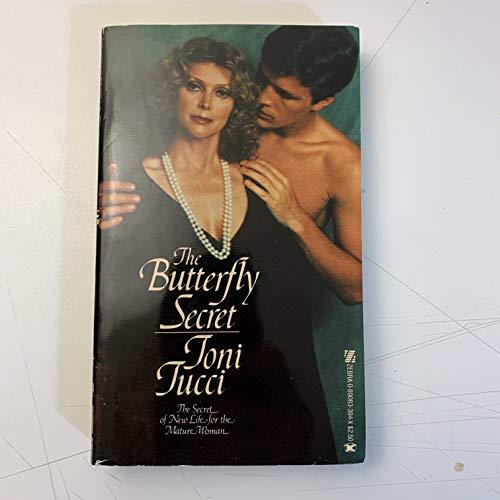 9780890833940: Butterfly Secret