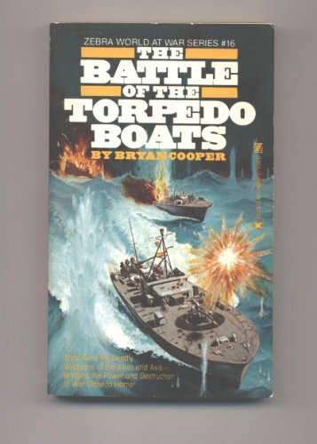 9780890835326: The Battle of the Torpedo Boats