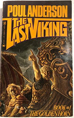 9780890835975: The Golden Horn (Last Viking)