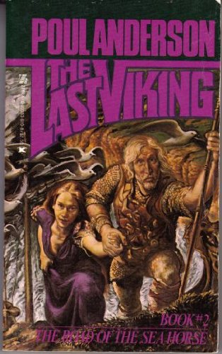9780890836101: Road of the Sea Horse (Last Viking)