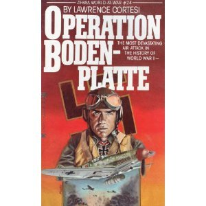 9780890837108: Operation Bodenplatte