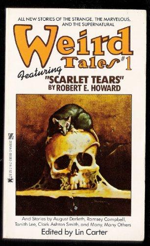 9780890837146: Weird Tales, No. 1